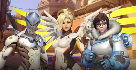 POWER PLAYS: Grandes jugadas de <em>Overwatch</em> que deberías intentar