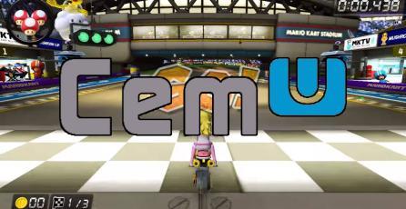 El emulador de Wii U para PC presenta mejoras en nueva versión