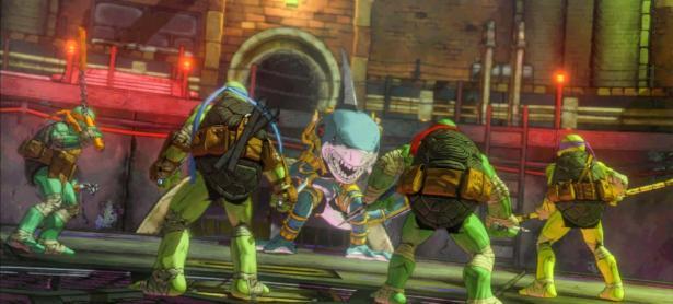<em>TMNT: Mutants In Manhattan</em> no pasa la prueba de calidad