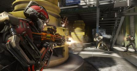 Liberan mapa de <em>Call of Duty: Advanced Warfare</em> para todos los jugadores