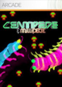 Centipede / Millipede