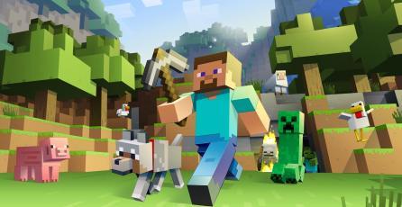 <em>Minecraft</em> en consolas tendrá nuevo modo competitivo gratuito