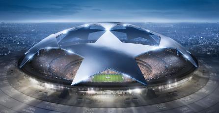 Simulación Real Madrid VS. Atlético de Madrid