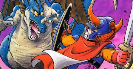 Dragon Quest celebra su aniversario número 30