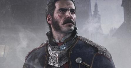 Creadores de <em>The Order: 1886</em> anunciarán nuevo juego la próxima semana