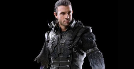 Nuevas imágenes de <em>Kingsglaive: Final Fantasy XV</em>
