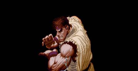 Resuelven misterio de <em>Street Fighter II</em> 25 años después