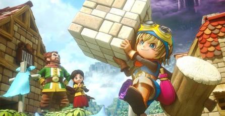 <em>Dragon Quest Builders</em> ya tiene fecha para Occidente