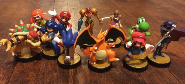 GameStop: Los juguetes venden más que los videojuegos