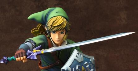 Link se une a la colección de figuras Hobby