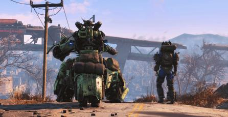 Los mods de <em>Fallout 4</em> ya tienen fecha de salida en Xbox One