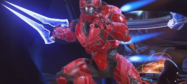 Checa los nuevos REQs que llegarán a <em>Halo 5</em> con Hog Wild