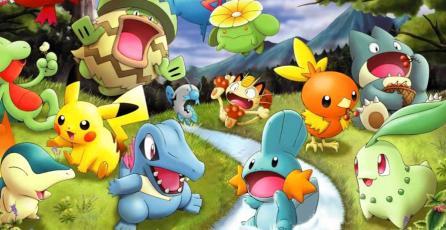 <em>Pokémon</em> recibirá nuevo Monopoly a mediados de este año