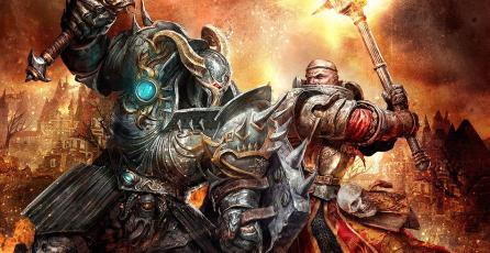 <em>Total War: Warhammer</em> rompe récords de venta de la franquicia