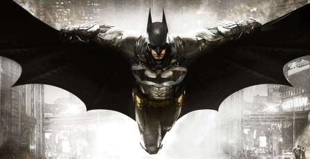 <em>Batman: Arkham Knight Game of The Year Edition</em> se asoma por Amazon