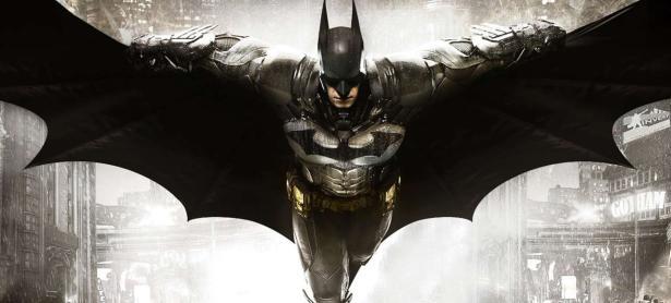 <em>Batman: Arkham Knight Game of The Year Edition</em> se asoma por Amazon