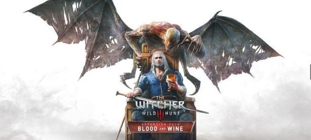 <em>The Witcher: Blood and Wine</em> ya está disponible