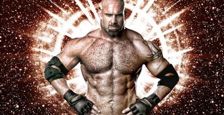Preórdenes de <em>WWE 2K17</em> tendrán 2 versiones de Bill Goldberg