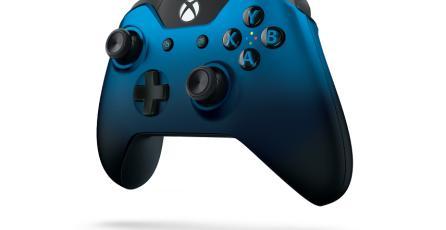 Obtén un Xbox One con 5 juegos y un control por $320 USD