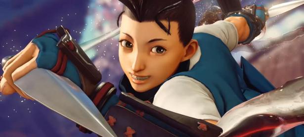 Ibuki tiene fecha de lanzamiento en <em>Street Fighter V</em>