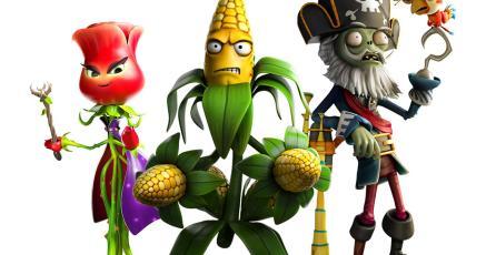 <em>Plants vs. Zombies Garden Warfare 2</em> recibe contenido gratis