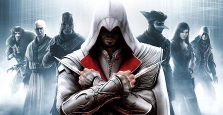 <em>Assassin's Creed Collection</em> no es lo que pensabas