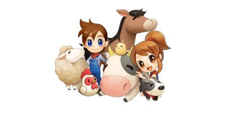 Anuncian <em>Harvest Moon: Skytree Village</em> para 3DS