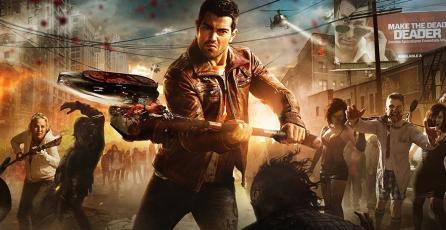 Lanzan tráiler debut de la nueva película de <em>Dead Rising</em>