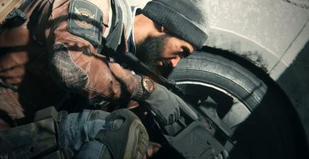 Reporte: Ubisoft prepara una película de <em>The Division</em>
