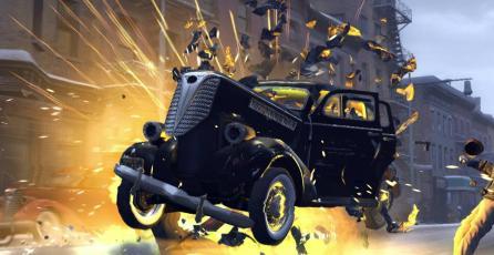Ya puedes volver a comprar <em>Mafia II</em> en Steam