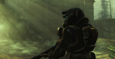 Los mods para <em>Fallout 4</em> son un éxito en Xbox One