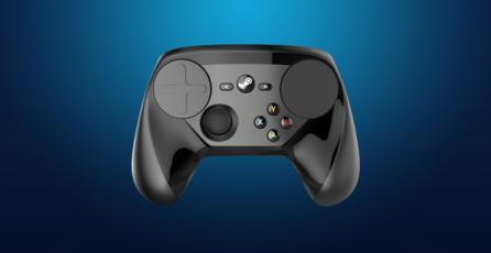 Steam Controller vende medio millón de unidades