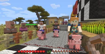 <em>Minecraft</em> ha vendido 100 millones de copias
