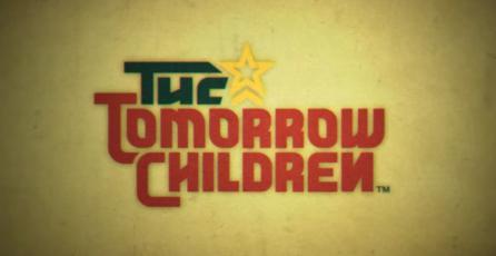 Anuncian Beta abierta de <em>The Tomorrow Children</em>