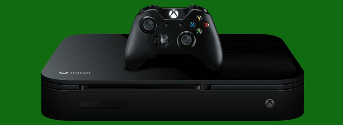 Se esperan 2 modelos de Xbox nuevos para el futuro próximo