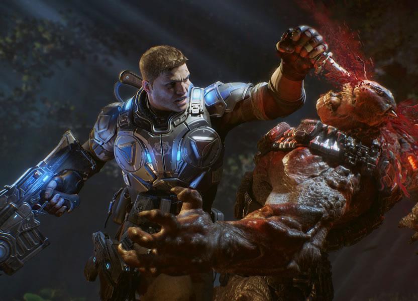 Sí, ahí viene Gears of War 4 ¿y luego?
