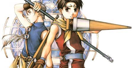 Fans buscan que Konami lleve los juegos de Suikoden a PC