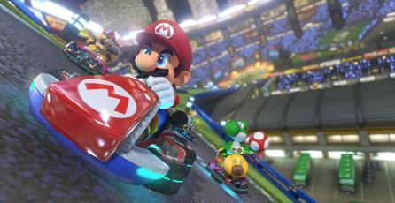 Reporte: <em>Mario Kart 8</em> podría recibir más contenido descargable