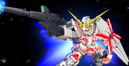 Anuncian <em>Super Robot Wars V</em> para PS4 y PS Vita
