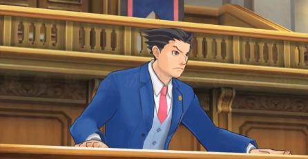 Conoce a los protagonistas del próximo <em>Phoenix Wright: Ace Attorney</em>