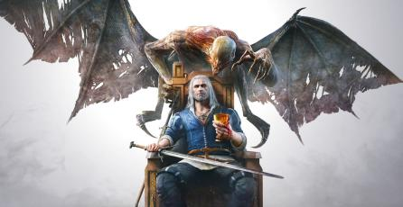 <em>The Witcher 3: Blood and Wine</em>