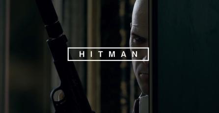 Esta semana llegará el tercer Elusive Target de <em>Hitman</em>