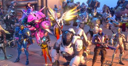 Muy pronto podrás hacer streaming de juegos de Blizzard en Facebook