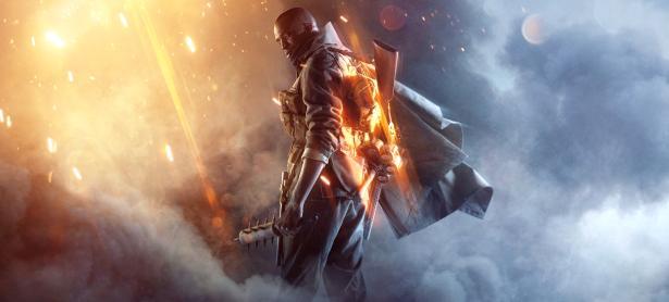 Liberan nuevo teaser tráiler de <em>Battlefield 1</em>