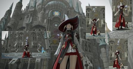 Ya puedes jugar la nueva misión de <em>Final Fantasy XIV</em>