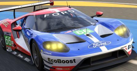 Anuncian el Forza Racing Championship