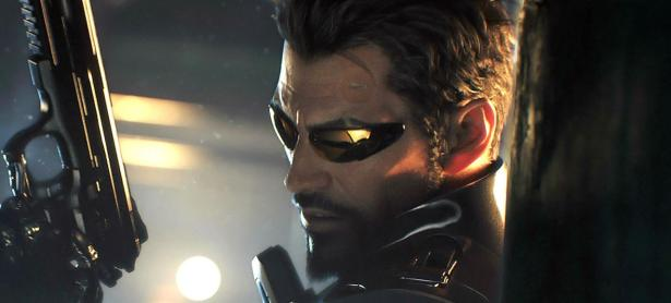 Square Enix muestra nuevos avances de <em>Deus Ex: Mankind Divided</em>