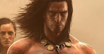 Muestran el primer gameplay de <em>Conan Exiles</em>