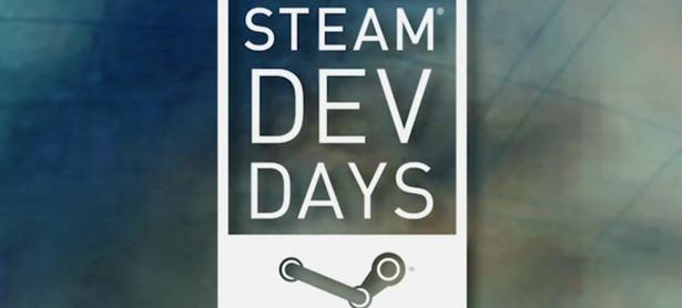 Steam Dev Days regresará en 2016