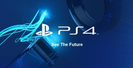 Sony confirma la existencia de un PlayStation 4K